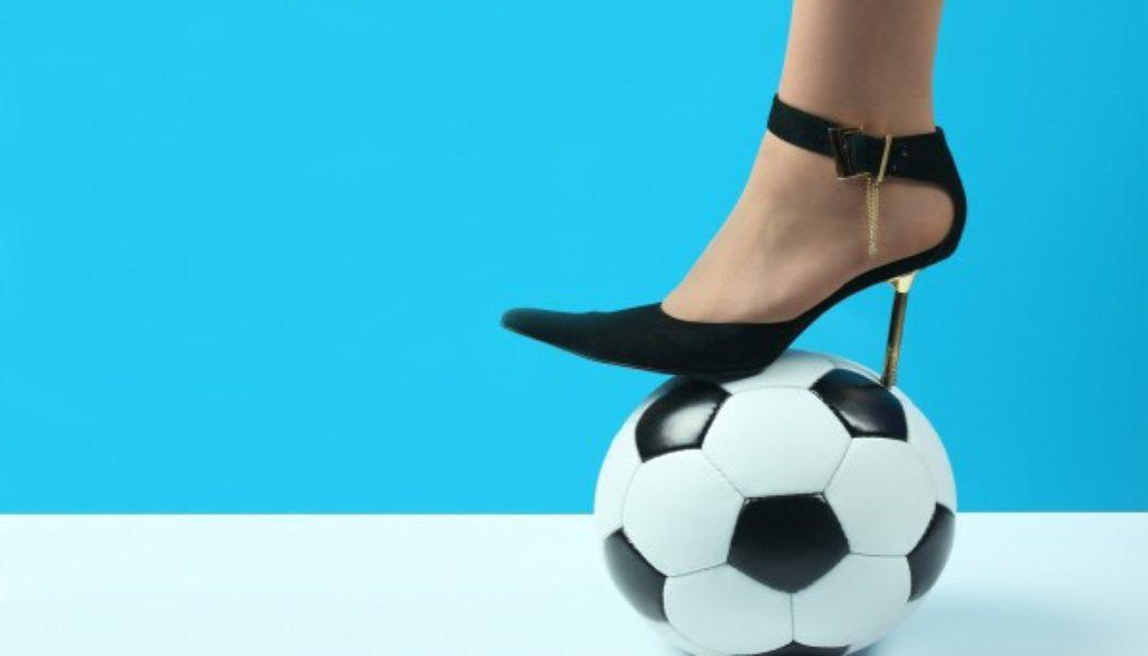 Hay mujeres que amamos el fútbol y no somos raras.