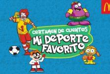 McDonald's invita a los niños a despertar su imaginaciónen el Certamen de Cuentos
