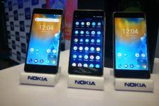 La nueva generación de Smartphones Nokia llega a Guatemala
