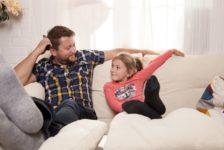 Las 5 preocupaciones que generan más estrés en los niños