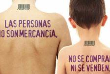 La perversión de la trata de personas, una violación a los derechos humanos –PARTE I