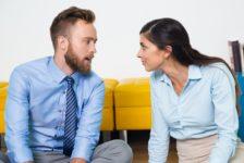 Conflictos, enfréntalos y aprende
