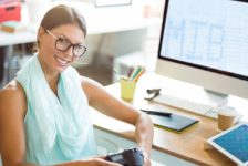 Las ventajas de ser workaholic