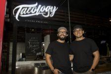 """""""Tacology"""" los tacos premium de Guatemala"""