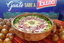 TOLEDO celebra las tradiciones gastronómicas de noviembre