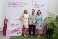 Sanofi lanza Gelicart Action®, una propuesta nutricional para fortalecer los músculos