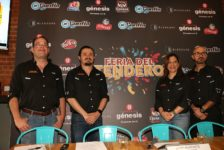 Primera Feria del Tendero en Guatemala