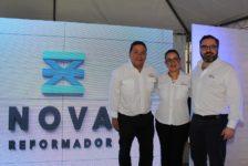 Nova Reformador, la nueva propuesta de edificio corporativo sin complicaciones