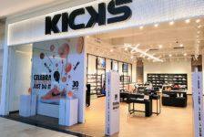 KICKS abre su primera tienda en Guatemala