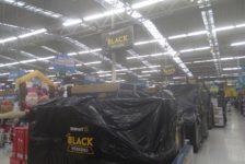 Este fin de semana Walmart y Maxi Despensa adelantan elBlack Weekend y el Maxi Black del Ahorro