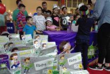 BAM fomenta la cultura del ahorro en los niños y jóvenes guatemaltecos