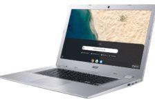 Acer presenta su primera Chromebook impulsada por los versátiles procesadores de la serie A de AMD con gráficos Radeon™