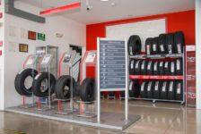 Bridgestone – Conozca las riesgos de comprar llanta usada