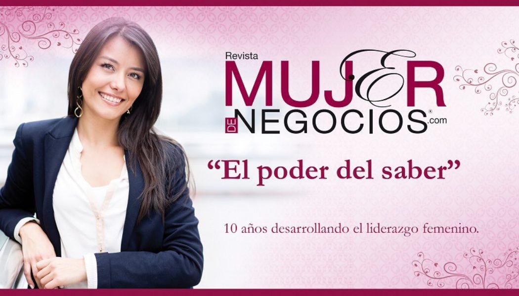 Entrevistas Mujer del Mes