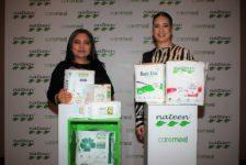 Nateen, llega a Guatemala con una línea de productos de alta tecnología y amigables con el medio ambiente
