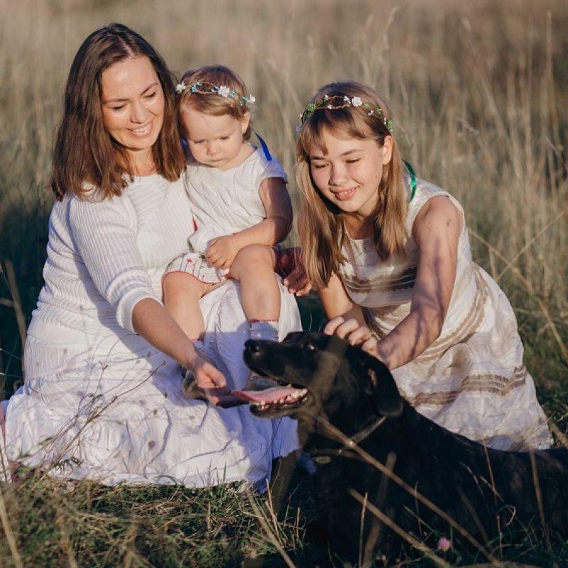 Valores para transmitir en familia