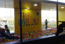 Segura diversión «Tin Marin» club de niños