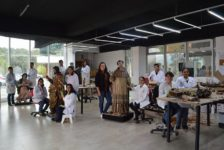 Centro de Rescate, Estudio y Análisis Científico para el Arte