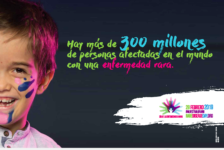 Sanofi apoya campaña de sensibilización por el Día Mundial de las Enfermedades Raras