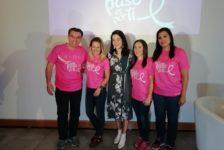 AVON celebra 19 años de realizar caminata contra el cáncer de mama