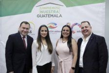 Fundación Azteca Guatemala presenta el programa Limpiemos Nuestra Guatemala 2019