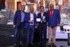 GBM recibe nuevo premio a la excelencia, esta vez por parte de su socio SAP