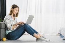 En busca delamor por internet