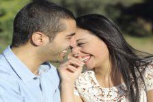 ¿Se pueden contagiar las enfermedades dentales a través de los besos?