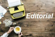 Editorial – Haz lo correcto