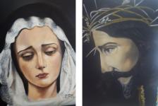 Cuaresma y Semana Santa con Diana Gálvez Penedo