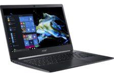 Acer anuncia su notebook más liviana