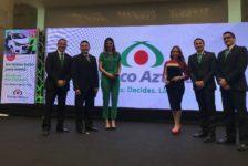 """Banco azteca presenta la promoción""""Un nuevo bebé para mamá"""""""