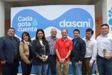 Movimiento Cada Gota Cuenta beneficia a más de 50 mil guatemaltecos con agua potable