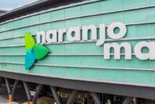 Más que un centro comercial, Naranjo Mall