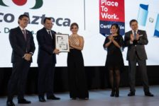 """Gran lugar para Trabajar"" – Banco Azteca Guatemala"