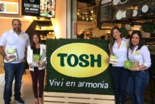 TOSH invita a vivir en armonía