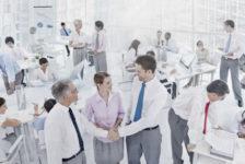 Cambio cultural para vincular el compromiso a la transformación empresarial
