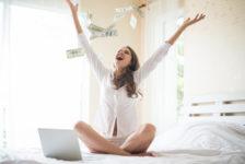 10 cosa que deberías hacer con tu dinero antes de cumplir 30