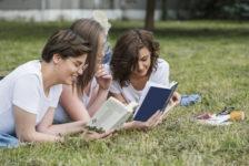 Lectura y adolescentes