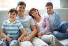 Toda la familia se beneficia con La Responsabilidad
