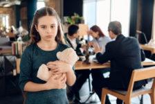 Separación de los padres, ¿trauma infantil? ¿qué necesitan saber?