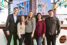 Se lanza oficialmente Barrio 5, un proyecto habitacional que lo brinda todo
