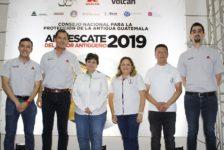 """""""Pinturas Volcán se une al rescate del color antigueño 2019"""""""