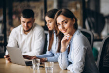 Seis características deun liderazgo femenino exitoso