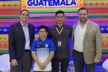 #YoPorGuatemala #PatriadeGallos