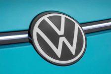 El nuevo diseño de marca de Volkswagen
