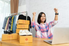 Las características y comportamientos emprendedores