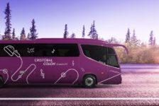 Autobuses Cristóbal Colón®