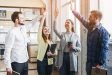 Tu éxito radica en el trabajo conjunto