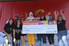 McDonald's realizó con éxito suCARRERA FAMILIAR 2020